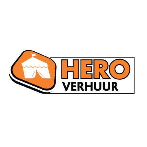 HERO verhuur - categorieen